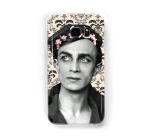 Conrad Veidt Flower Crown Samsung Galaxy Case/Skin