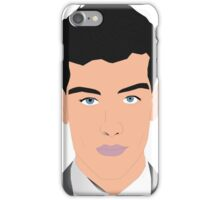 Dream Boyfriend #2 iPhone Case/Skin