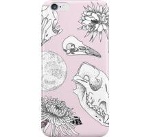 flash in pink  iPhone Case/Skin