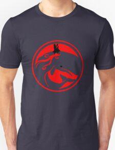 Moby dick Fun geek funny nerd T-Shirt