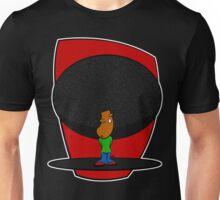 Kooky Afro Unisex T-Shirt