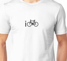 ibike Unisex T-Shirt