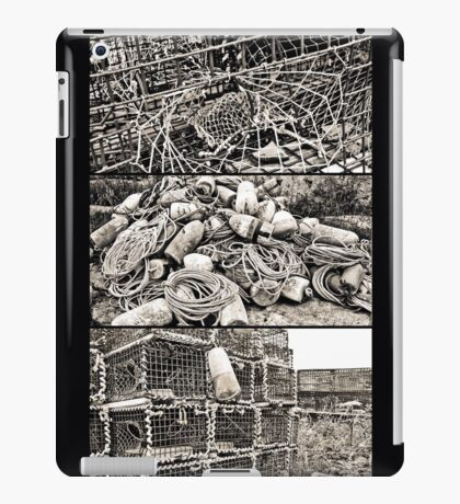 Nova - BW 2015  iPad Case/Skin