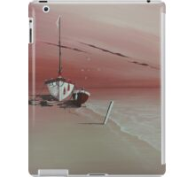 Rose Sunset iPad Case/Skin