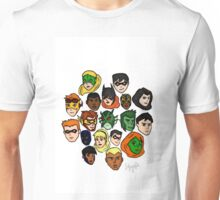 Welcome to the Team Unisex T-Shirt
