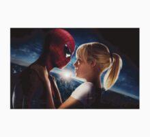 The Amazing Spider-Man - Gwen Baby Tee