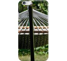 Summer Residence iPhone Case/Skin