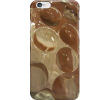 Glass Bubble Wrap iPhone Case/Skin