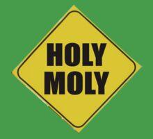 HOLY MOLY Kids Tee