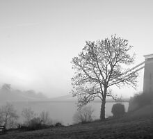 Clifton Suspension Bridge by Steve  Liptrot