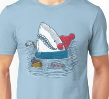 Great White North Shark Unisex T-Shirt