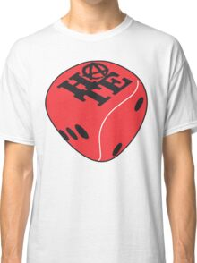 Red Dice Classic T-Shirt
