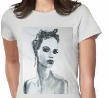 Prima Donna (Ballerina Suzanne Farrell) Womens Fitted T-Shirt