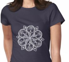 Ana Womens Fitted T-Shirt