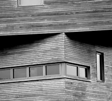 Architecture Detail | Westhampton Beach, New York  by © Sophie W. Smith