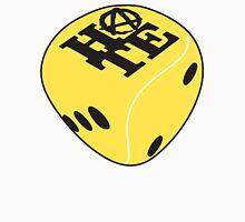 Yellow Dice Unisex T-Shirt