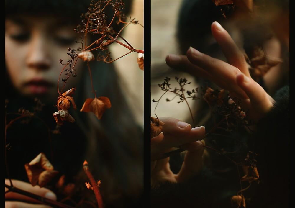 autumn's spirit by Rebecca Tun