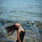 Splash by Gerard Rotse