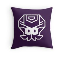 OCTOCONS Throw Pillow