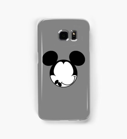 DISMAL MOUSE Samsung Galaxy Case/Skin