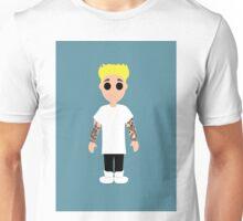 Justin Bieber Ktoon Unisex T-Shirt