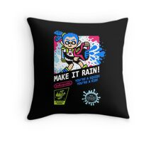 MAKE IT RAIN! Throw Pillow