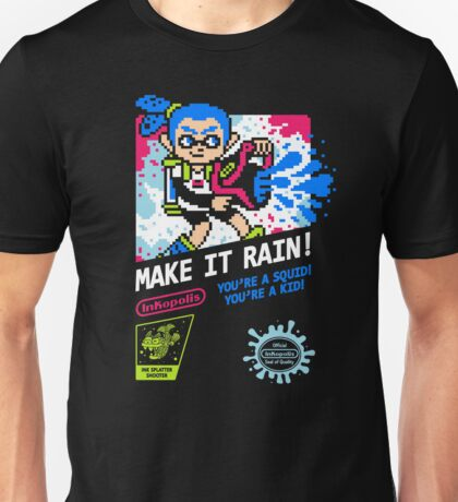 MAKE IT RAIN! Unisex T-Shirt