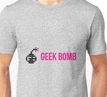 GEEK BOMB [HD] Unisex T-Shirt