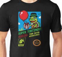 SUPER TORTIMER! Unisex T-Shirt
