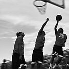 basketball motion 2 by ianhar