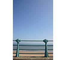 Montrose Promenade Photographic Print