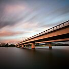 Commonwealth Avenue Bridge #2 by Sam Ilic