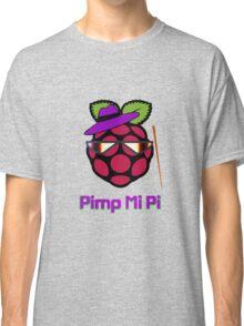 PIMP MY PI [UltraHD] Classic T-Shirt