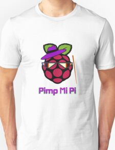 PIMP MY PI [UltraHD] T-Shirt