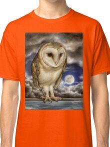 Moon Watch Classic T-Shirt