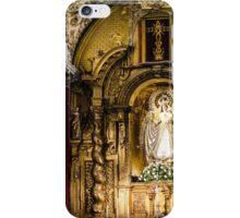 Call of God  iPhone Case/Skin