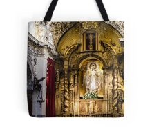 Call of God  Tote Bag