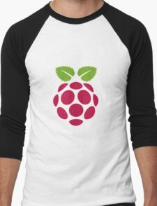 Raspberry Fan [HD] T-Shirt
