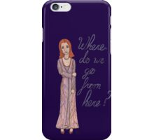Willow iPhone Case/Skin