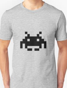 Space Invaders (JD] T-Shirt