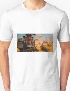 MADMAX Fan [UltraHD] Unisex T-Shirt