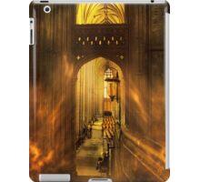 Sanctuary iPad Case/Skin