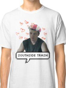 southside trash!mickey milkovich Classic T-Shirt