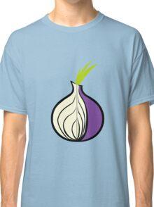 Tor Fan ! [UltraHD] Classic T-Shirt