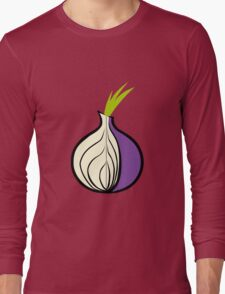 Tor Fan ! [UltraHD] Long Sleeve T-Shirt