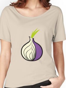 Tor Fan ! [UltraHD] Women's Relaxed Fit T-Shirt