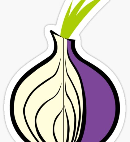 Tor Fan ! [UltraHD] Sticker