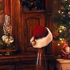 Santa's Hat by Gayle Dolinger