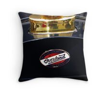 Willys Overland Throw Pillow