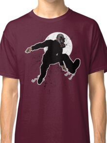 Leroy (Stealth Mode) Classic T-Shirt